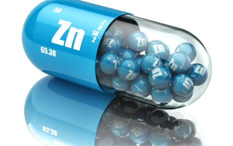 Australian Researchers Investigate Zinc as Potential Ally Against Liver Disease